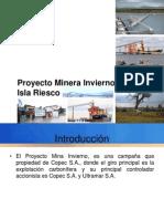 Proyecto Mina Invierno (Isla Riesco).pptx