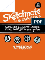 Sketch Note Wb