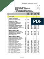 Metrado de Estructuras y Arquitectura - I.E. SIMON BOLIVAR.XLS