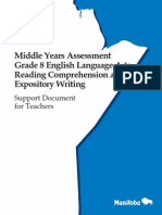 Classroom Based Assessment