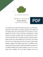 Bartleby - Herman Melville.pdf