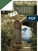 Angelus Press Catalog 2010