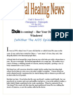 8 august newsletter 2014