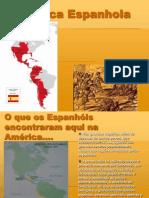 america-espanhola.ppt