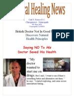 9 september newsletter 2014