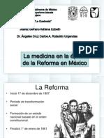 Medicina y Reforma.pptx