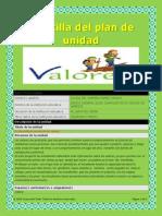 plantilla plan unidad 10
