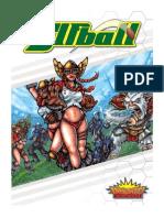 ElfBall Rules Version 5.1