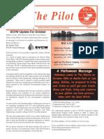 The PILOT -- October 2014