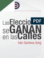 Conferencia Iván Gamboa