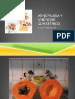 Menopausia y síndrome climatérico.pptx