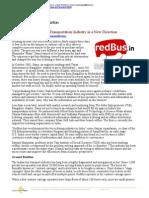 Case Study Redbus