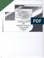 Zonificación y Valuación Zonal.pdf