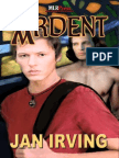 [Irving Jan] Ardent