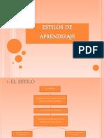 estilosdeaprendizaje-  Examen.ppt