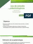 Estudios en epidemiología.pptx