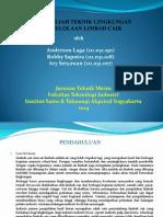 Presentation___Teknik_Lingkungan_(Pengelolaan_Limbah_Cair).pptx