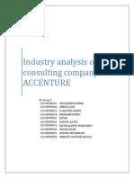 Accenture OB Perspective