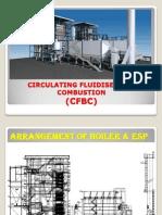 CFBC boiler seminar