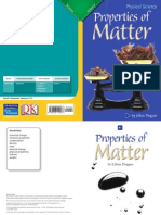 properties of matter pearson book