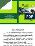 Profil Poltekkes 2014