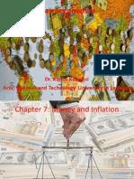 Macroeconomics Ch 7