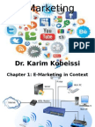 E-Marketing Ch 1