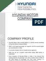 Hyundai Hrm