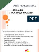 TUGAS TEKNIK REAKSI KIMIA 2.pptx