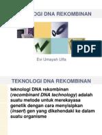TEKNOLOGI DNA REKOMBINAN 1.pdf
