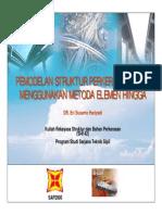 Kuliah SAP2000.pdf