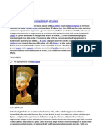 Arte - Ordini Architettonici - Storia
