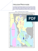 Info3 - Thailand Petroleum Provinces - Aug 31,2000