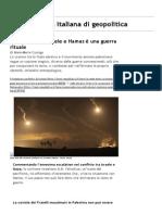 Il conflitto tra Israele e Hamas è una guerra rituale.pdf
