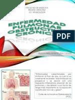 Enfermedad Pulmonar Obstructiva Crónica.pptx