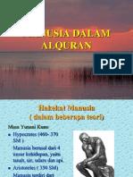 Manusia Didalam Al-qur_an 2013