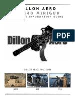 Dillon Aero Catalog