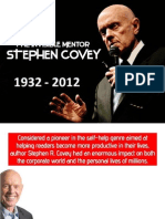 Leadership_The Legacy of Stephen Covey