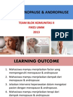 Kp 5 Menopause & Andropause