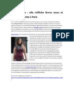 Nina Dobrev s'affiche l'èvres roses et lissage baguette à paris.pdf