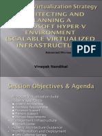 Microsoft (Virtualization 2008)