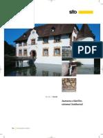14. Asanarea Zidariilor - Sistem German de Tratare a Degradarilor Zidariilor