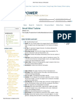 Wind Power Glossary _ Otherpower