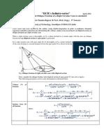 HCR's Infinite (Convergence) Series