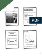 Pre-Stressed Concrete Lecture 2 Slides
