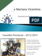 JMV Rio - Conheça nossa província (1).ppsx
