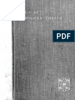 Songs of Modern Greece.pdf