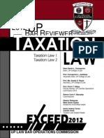 UP 2012 TAXATION LAW.pdf