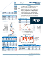 Statistical Abstract 2016 | Consumer Price Index | Banks