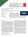 J(2010) - LTE, The Radio Technology Path Towards 4G